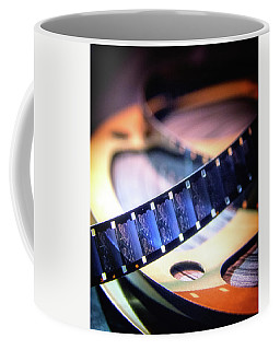 A Movie Anyone Coffee Mug