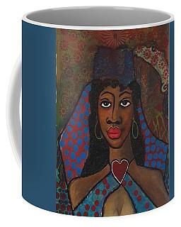 A Muse Me Coffee Mug