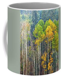 A Muted Fall Coffee Mug