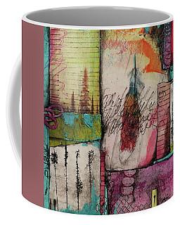 A Natural Thing Coffee Mug