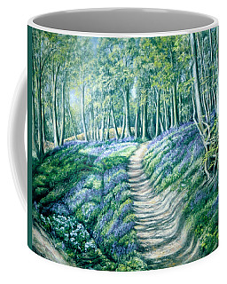 A New Awakening Coffee Mug by Rosemary Colyer