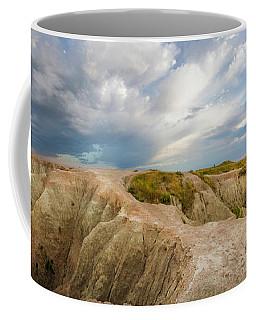 A New Day Panorama Coffee Mug