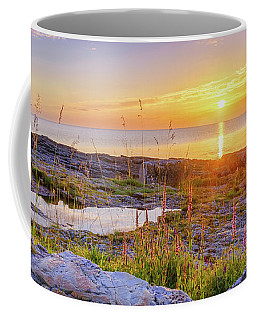 A New Day's Born Coffee Mug by Dmytro Korol