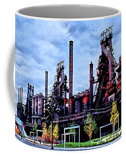 A New Era - Bethlehem Pa Coffee Mug