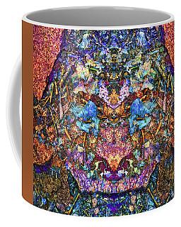 A New Kind Of Warrior Coffee Mug