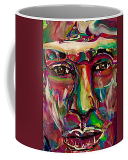 A New Man Coffee Mug
