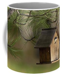 A New Occupant Coffee Mug