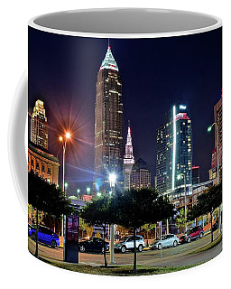 A New View Coffee Mug by Frozen in Time Fine Art Photography