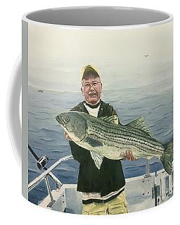 A Nice Catch Coffee Mug