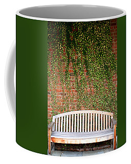 A Nice Sit Coffee Mug