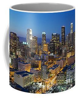 A Night In L A Coffee Mug