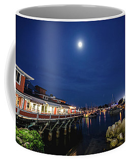 A Night In Monterey Coffee Mug