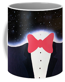 A Night Out With The Stars Coffee Mug