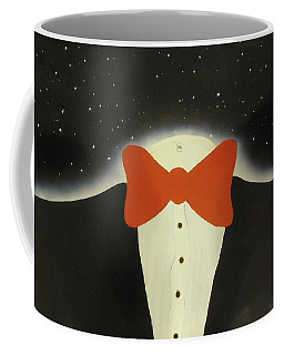 A Night Out With The Stars Coffee Mug by Thomas Blood