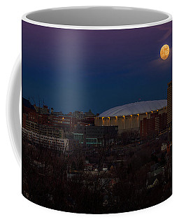 A Night To Remember Coffee Mug by Everet Regal