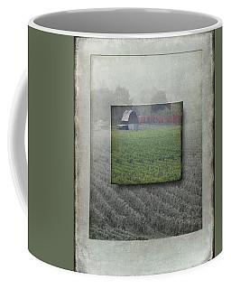 A Noir Tale Coffee Mug
