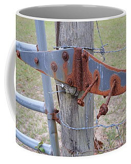 A Parable Coffee Mug