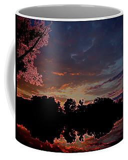 A Passing Memory Coffee Mug