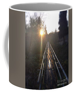 A Path Into The Unknown Coffee Mug