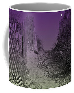 A Path To The Atlantic Coffee Mug