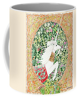 A Pawn Escapes Limited Edition Coffee Mug