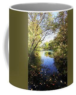 A Peaceful Afternoon Coffee Mug