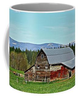 A Peaceful Place Coffee Mug