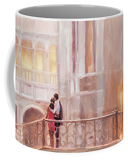 A Perfect Afternoon In Venice Coffee Mug