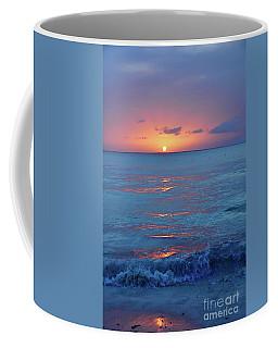 A Perfect Finish Coffee Mug