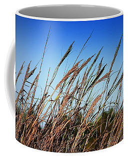 A Picture Worth A Thousand Words Coffee Mug by Debra Forand