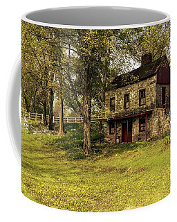 A Place In Our Hearts Coffee Mug