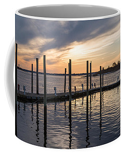 A Place On The River Coffee Mug