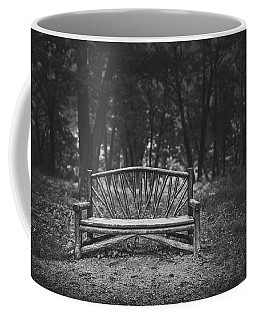 A Place To Sit 6 Coffee Mug