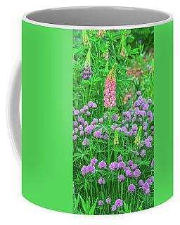 A Predilection For Aesthetics  Coffee Mug