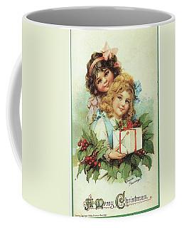 A Present For You Coffee Mug by Reynold Jay