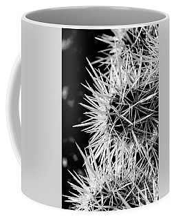 A Prickly Subject Coffee Mug
