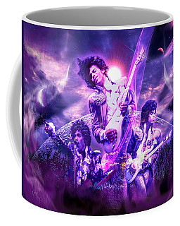 A Prince For The Heavens  Coffee Mug