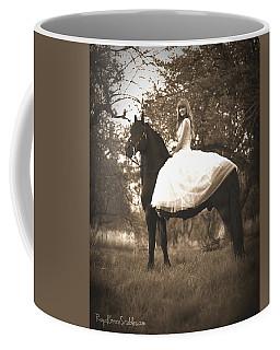 A Princess Dream Coffee Mug