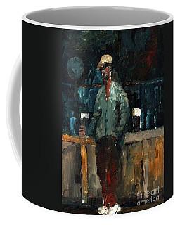 F 772  Holy Hour A Pint And A Spare. Coffee Mug