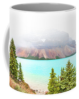 Coffee Mug featuring the photograph A Quiet Place by John Poon
