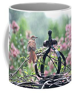 A Rainy Summer Day Coffee Mug