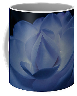 Coffee Mug featuring the photograph A Rare Beauty by Julia Wilcox