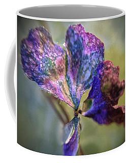 A Real 4 Leaf Clover Coffee Mug