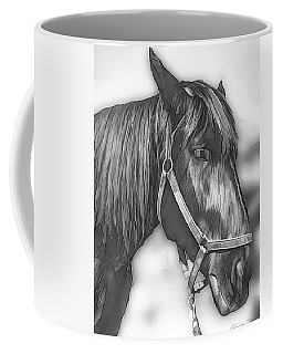 A Real Beauty Coffee Mug