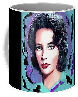 A Real Friend Coffee Mug