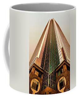 A Really Tall Building Coffee Mug