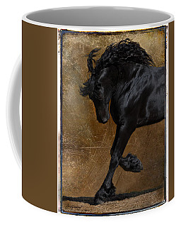 A Regal Bow Coffee Mug
