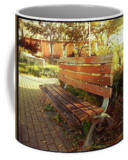 A Restful Respite Coffee Mug