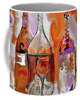 A Return To The Seventies  Coffee Mug