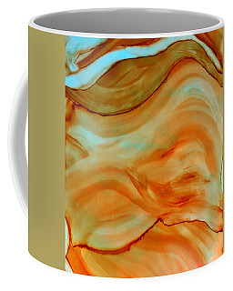A River Runs Through It Coffee Mug